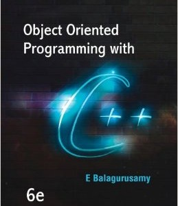 ObjectOrientedProgrammingWithC++