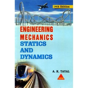 Engineering Mechanics Statics and Dynamics-
