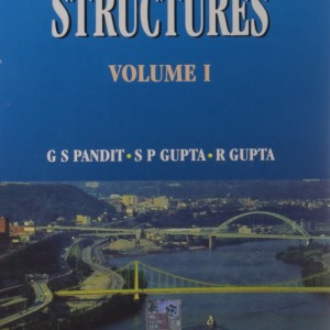 theory of structures-pandit and gupta
