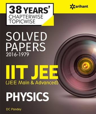 37 years chapterwise solved papers 2015-1979 iit jee physics pdf