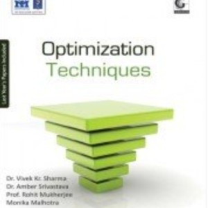 OPTIMIZATION-TECHNIQUES-BY-GENIUS-PUBLICATION
