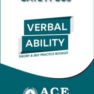 Verbal Ability - 12.0