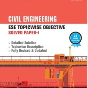 CIVIL-ENGINEERING-ESE-2018-TOPICWISE-OBJECTIVE-SOLVED-PAPER-1-600x600