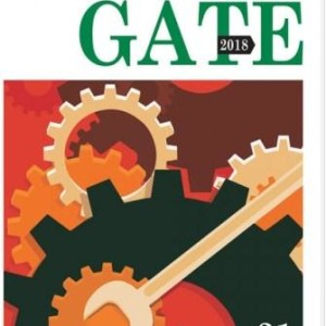 GATE 2018 MECHANICAL ENGINEERING-600x600