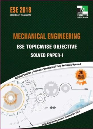 MECHANICAL-ENGINEERING-ESE-2018-TOPICWISE-OBJECTIVE-SOLVED-PAPER-1-600x600